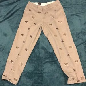 Wake Forest Stadium Chinos, 38x32